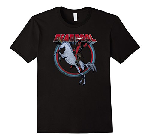 Wade Graphic T-shirt - 1