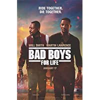 Bad Boys For Life - Authentic Original 27x40 Rolled Movie Poster