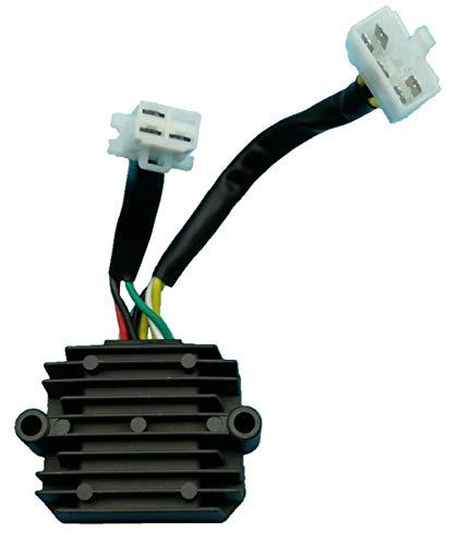 - Tuzliufi Replace Voltage Regulator Rectifier Honda CB650 CB750 CB900 Nighthawk K Limited Custom CB750F CB900F F CBX1000 Super Sport CB1000 CB1100 CB CBX 650 750 900 1000 1100 1979 1980-1985 New Z132