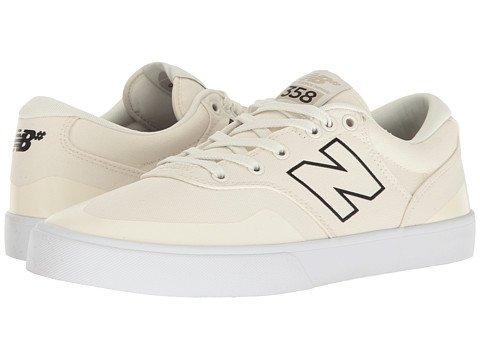 有名人マークダウン寺院(ニューバランス) New Balance Numeric メンズスケートシューズ?スニーカー?靴 NM358 [並行輸入品]