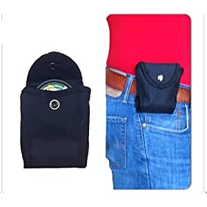 Snuff tobacco Pouch Holster