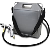Ztdm Portable Sandblaster Handheld Blaster Advantages