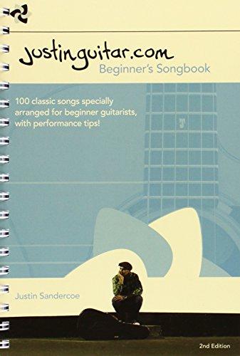 Justin Guitar Songbook Free Download