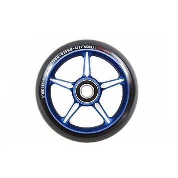 Ética estándar 12 Calypso patinete rueda 125 mm - azul ...