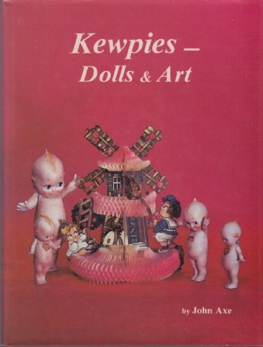 Kewpies -Dolls & Art of Rose O