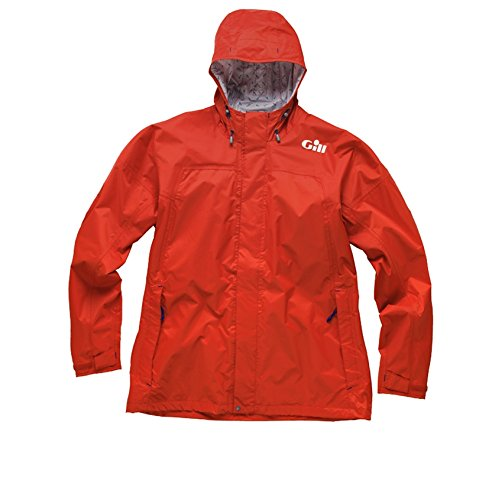Gill Marina Jaclet - Red MD