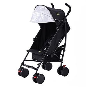 Costzon Baby Umbrella Stroller Lightweight Pushchair w/Storage Basket