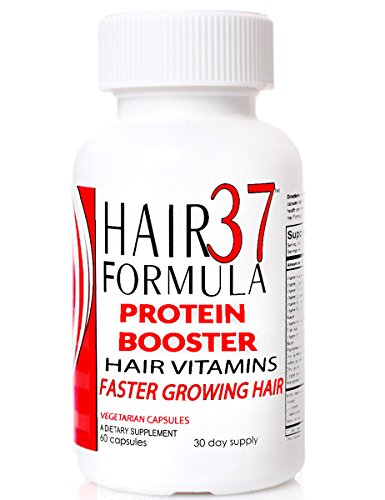 Hair Formula 37 Protein Booster