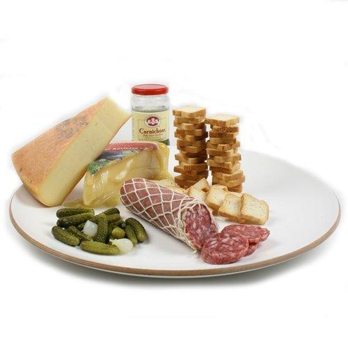 igourmet raclette - 3