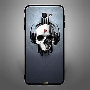 Samsung Galaxy J7 Prime Music Skull