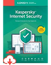 Kaspersky Internet Security 2020   3 Devices   1 Year [Download]