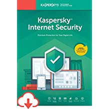 Kaspersky Internet Security | 1 Device | 1 Year [Download]