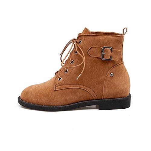ABL10600 38 Femme Jaune BalaMasa EU Abl10600 Sandales 5 Compensées wqt6AB