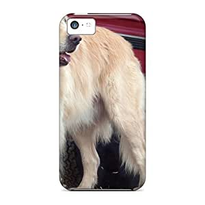 Iphone 6 plus (5.5) Well-ed Dogs Friends durable cell phone Skin Cases Covers For Iphone cases miao's Customization case