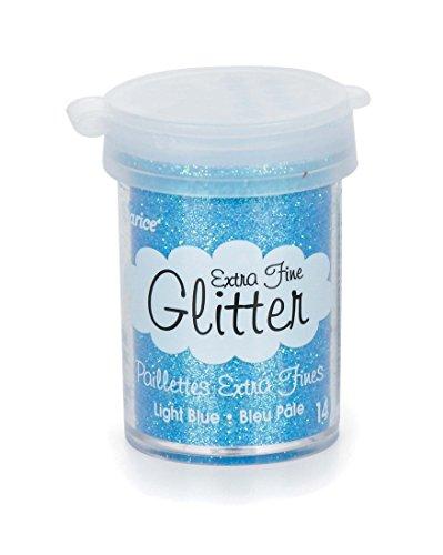 Darice Extra Fine Glitter Light