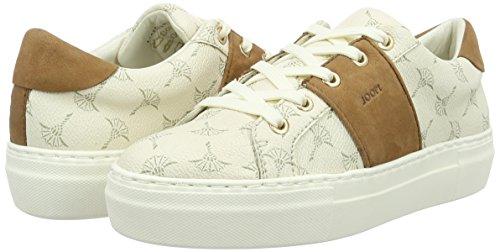 Top Sneaker Lfu5 Daphne White Women's Joop Sneakers Elaia Low Size aSxqW7WwgY