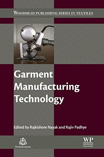 Garment Manufacturing Technology (Woodhead Publishing Series in Textiles)