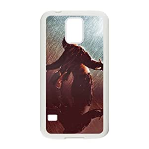 FLYBAI The Shawshank Redemption Phone Case For Samsung Galaxy S5 i9600 [Pattern-1]