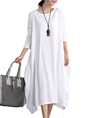 kaftan dress long - 9