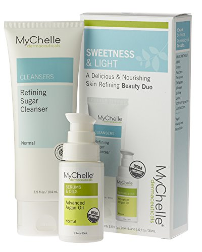 MyChelle Refining Beauty Natural Facial product image