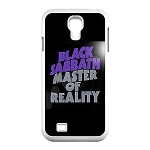 Generic Case Black Sabbath For Samsung Galaxy S4 I9500 B8U7778144