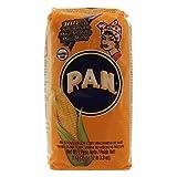 P.A.N. Pre-Cooked Yellow Corn Meal 1kg / P.A.N. Farine de maïs Jaune précuite 1kg