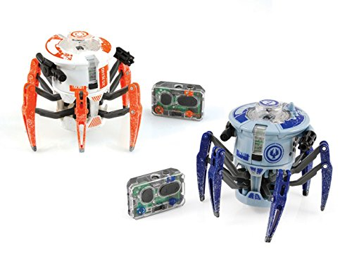 Hexbug Battle Spider-2 Pack