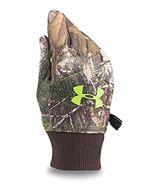 Under Armour Boys' Youth ArmourFleece Glove
