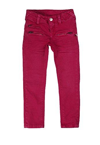 Kanz pantalones Rosa Oscuro