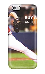 atlanta braves MLB Sports & Colleges best iPhone 6 Plus cases