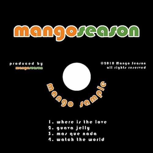 Mango Sample