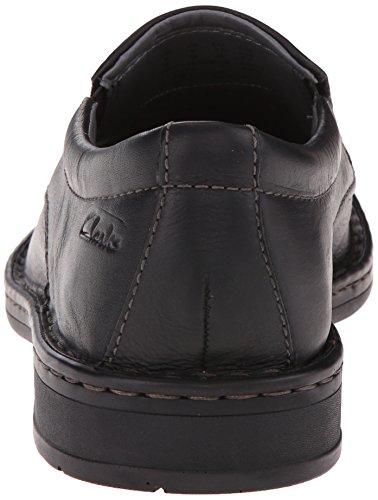 Oxford CLARKS Free Men's Black Kyros qwvTaSf