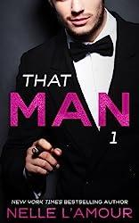 THAT MAN 1: (That Man Series)