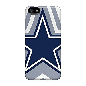 New Arrival Covers Cases With Nice Design Case For HTC One M8 Cover - Dallas Cowboys Black Friday