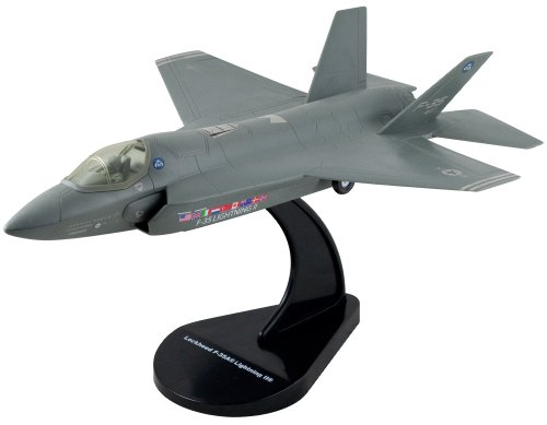 Joint Strike Fighter Model - 3