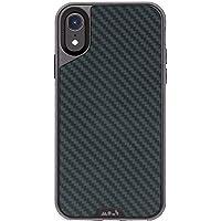 Mous Protective iPhone XR Case - Aramid Carbon Fibre - Free Screen Protector Inc.