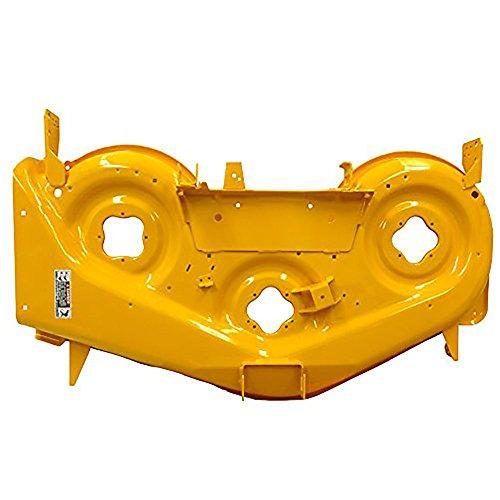 """Cub Cadet 903-04328C-4021 Yellow #2 RZT 50"""" Deck Shell"""