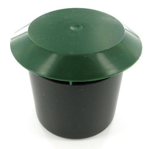 10 x Gardening beer slug and snail traps child & pet safe non toxic