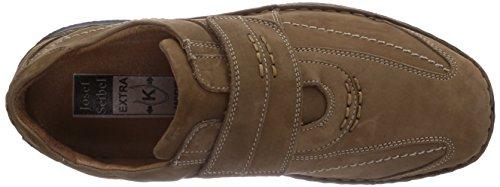 Josef Seibel Alec Herren Sneakers Beige (10 310 taupe)