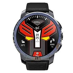 Maayun Kospet Optimus Pro Reloj Inteligente 3GB 32GB 800mAh ...