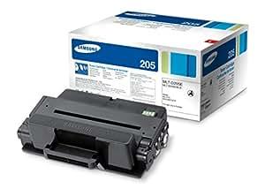 Samsung 402935 - Tóner láser, 10000 páginas, color negro
