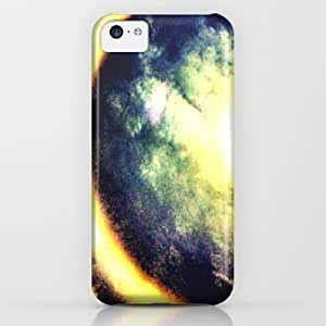 Society6 - Halo iPhone & iPod Case by Chrisb Marquez