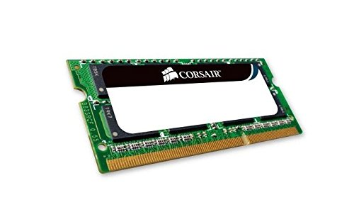 Corsair 2GB (1x2GB) DDR2 667 MHz (PC2 5300) Laptop Memory
