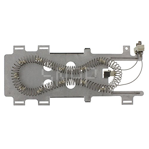 Directly Supply - Whirlpool Dryer Element Directly Replaces 8544771, WP8544771