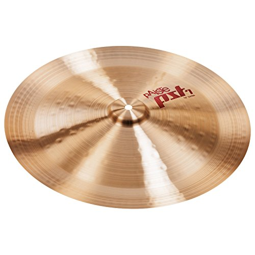 (Paiste PST 7 China Cymbal - 18