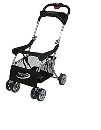Amazon.com : Baby Trend Snap-N-Go EX Universal Infant Car Seat ...