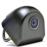 Rear View Safety RVS-Tailgate Video Camera (Black)