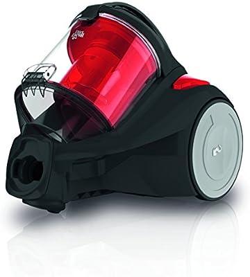 Dirt Devil Yazz 3.1 Aspirador sin bolsa, eco, ciclónico, 800 W ...
