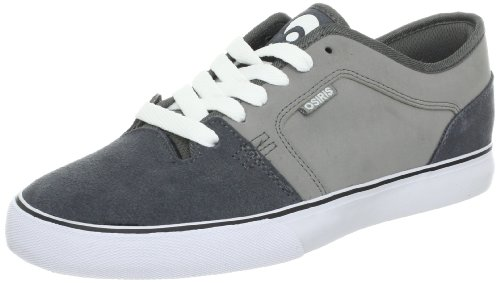 discount cheapest price Osiris Decay Schuh Charcoal Grey White Charcoal/Grey/White choice for sale h2gYSM0I