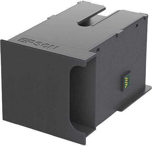Amazon.com: Epson Ink Maintenance Box (T671000): Electronics